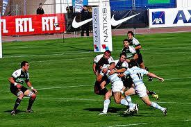 Stade Français Paris / Racing Métro 92 - Rugby