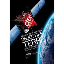 Objectifs Terre: la révolution des satellites