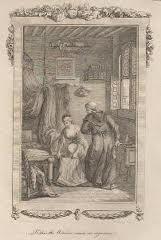 Delacroix et Fielding: deux amis réunis - nouvelles acquisitions du musée Eugène-Delacroix