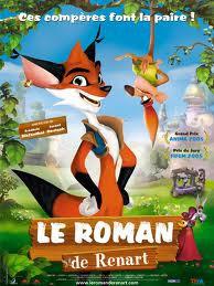Le Roman de Renart - 2e partie