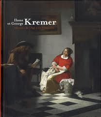 Ilone et George Kremer, héritiers de l'Age d'or hollandais