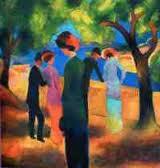 """""""Expressionnismus & Expressionismi"""" Bermin-Munich 1905-1920"""