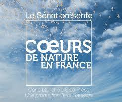 Coeurs de nature en France