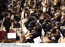 Orchestre Philharmonique de Radio France - Myung-Whun Chung