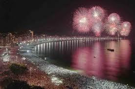 Réveillon du Brésil 2012