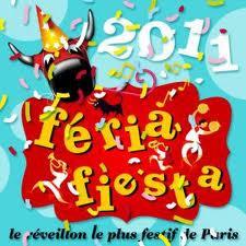 Soirée Bodega - Fiesta Feria 2012