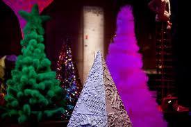 Les Sapins de Noël des créateurs