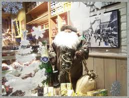Le Marché de Noël de Boulogne