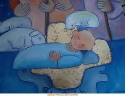 Messe de Noël au Sacré-coeur de Montmartre