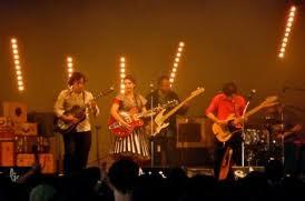 Moriarty en concert à la Cigale