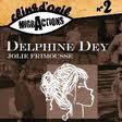 Delphine Dey en concert