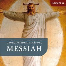 """""""Le Messie"""" de George Frideric Haendel"""