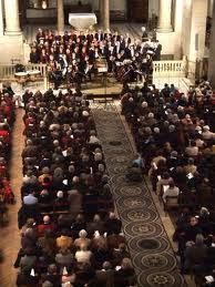 Orchestre de chambre du Conservatoire du 14e