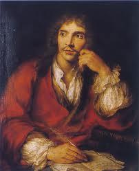 La véritable histoire de Jean-Baptiste Poquelin dit Molière