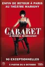 Le Cabaret Des Folies Dramatiques