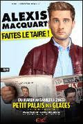Alexis Macquart - Faites le taire !
