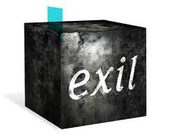 Exil, l'art brut parisien