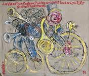Cyclages et recyclages au Cabinet d'Amateur