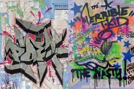 Subway Maps, des plans de métro revus par les graffeurs