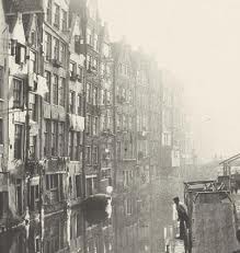Breitner, pionnier de la photographie de rue