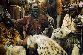 Les chasseurs du Mali