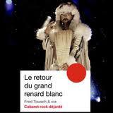 Le Retour Du Grand Renard Blanc