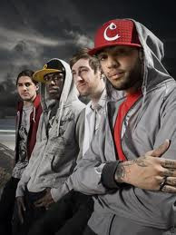 Gym Class Heroes + Guests