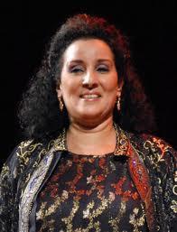 Aïcha Redouane et l'Ensemble al-Adwâr
