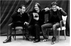 Thierry Peala Trio