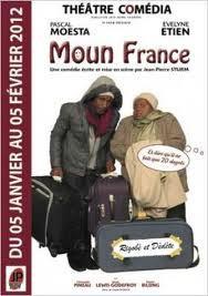 Moun France