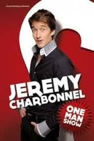 Jérémy Charbonnel, One Man Show