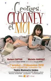 Georges Clooney et Moi