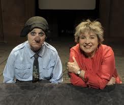 Emma la clown & Catherine Dolto