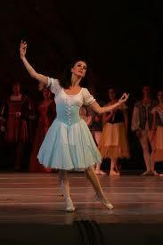 Ballet Opera National de Kiev Danse Giselle