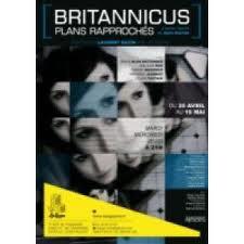 Britannicus, plans rapprochés