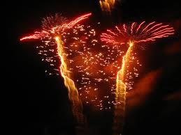 Fireworks! Festival - active child + NZCA/lines + blouse