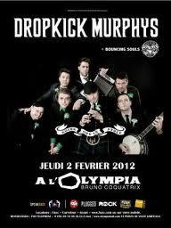 Dropkick Murphys + guests