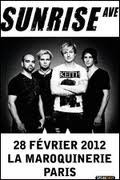 Sunrise Avenue + Guest