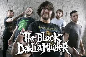 The Black Dahlia Murder + Skeletonwhich + Fleshgod Apocalypse