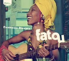 Afriques Urbaines - Fatoumata Diawara & Ba Cissoko
