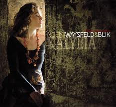 Noëmi Waysfeld & Blik