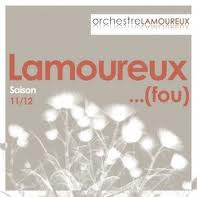 L'Orchestre Lamoureux rencontre le Choeur régional Vittoria d'Ile de France