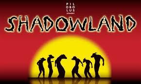Pilobolus dans Shadowland