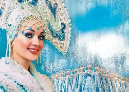 Ballet National de Sibérie Krasnoyarsk