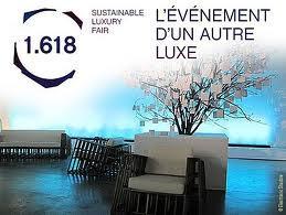 Salon 1.618 Sustainable Luxury