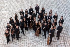 Le Concert Spirituel - Theodora de Haendel
