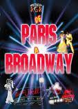 De Paris à Broadway