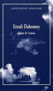 Erzuli Dahomey, déesse de l'amour