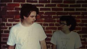 Daniel Johnston + Jad Fair