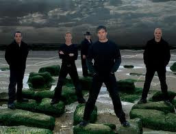 The Stranglers - French Tour 2012